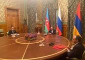 Nga, Armenia và Azerbaijan ký tuyên bố chấm dứt chiến tranh ở Nagorno-Karabakh