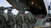 Nga lập tức phái lực lượng gìn giữ hòa bình tới Nagorno-Karabakh