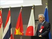 Tổng Thư ký Trung tâm ASEAN-Nhật Bản đánh giá cao vai trò Chủ tịch ASEAN của Việt Nam