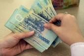 Hé lộ nội dung giấy nhận tiền chạy án của nguyên Thư ký TAND cấp cao