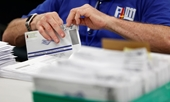 Ông Biden tính kiện ngược vì bị trì hoãn công nhận đắc cử tổng thống