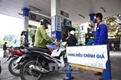 Bộ Tài chính Giảm thời gian điều chỉnh giá xăng dầu, tiếp tục duy trì Quỹ bình ổn
