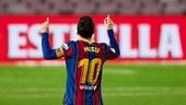"""Lionel Messi là """"ông vua"""" sút phạt đền"""