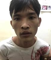 Đã bắt được nghi phạm đâm chết tài xế xe ôm để cướp
