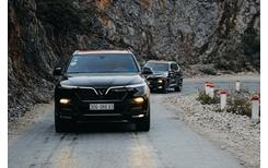 3 mẫu xe VinFast tiếp tục bán chạy hàng đầu phân khúc trong tháng 10
