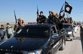 Nga tố Mỹ huấn luyện chiến binh IS