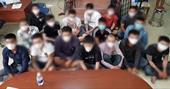 Vụ 200 người mặc áo cam hỗn chiến Phê chuẩn bắt tạm giam thêm 5 đối tượng