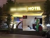 Phá cửa khách sạn, phát hiện thiếu tá quân đội tử vong bất thường