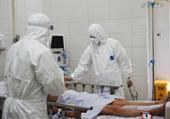 Thêm bệnh nhân nhiễm COVID-19 là chuyên gia Hungary