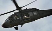 Lính Mỹ gặp tai nạn thảm khốc tại Ai Cập