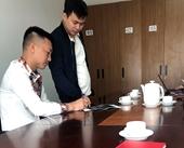 Huấn hoa hồng bị phạt 7,5 triệu đồng vì cắt ghép hình ảnh làm từ thiện miền Trung