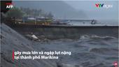 Bão Vamco càn quét Philippines