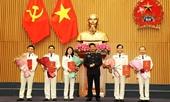 Bổ nhiệm lãnh đạo cấp Vụ một số đơn vị thuộc VKSND tối cao