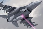 """Nga và Mỹ """"đua"""" trang bị vũ khí laser """"tia tử thần"""" cho chiến đấu cơ thế hệ mới"""