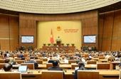 Quốc hội tranh luận gay gắt về đề xuất trao quyền cấp GPLX cho Bộ Công an