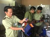 Vụ 7 bệnh nhân ngộ độc rượu tại Bắc Giang Thu hồi sản phẩm Rượu nếp, Hầm Rượu Việt