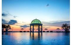 """Khám phá Vinpearl Phú Quốc rực rỡ qua Giải chạy """"xanh"""" và Concert Hoàng hôn"""