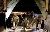 Lực lượng gìn giữ hòa bình Nga ở Nagorno-Karabakh bị phục kích