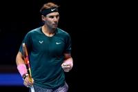 ATP Finals Nadal, Thiem có chiến thắng ở trận ra quân