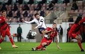 Thất bại trên đất Bỉ trước Quỷ đỏ, Tam sư dừng bước tại Nations League