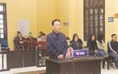 Viện kiểm sát kháng nghị tăng hình phạt với giám đốc tham ô gần 4,4 tỉ đồng