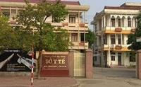 Thanh tra Bộ chỉ ra nhiều tồn tại ở Sở Y tế tỉnh Hà Tĩnh