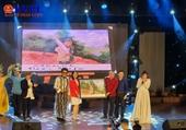 Hội Nhà báo Đà Nẵng tổ chức đêm nhạc hướng về Trà My - Quảng Nam