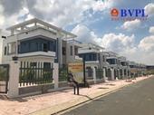 Cận cảnh gần 500 căn nhà Công ty LDG qua mặt cơ quan chức năng tỉnh Đồng Nai