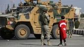 Azerbaijan xác nhận việc quân đội Thổ Nhĩ Kỳ tiến vào Karabakh