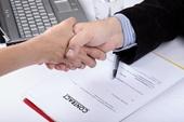 Từ 2021, chỉ được giao kết hợp đồng lao động bằng lời nói đối với hợp đồng dưới 1 tháng