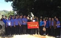 VKSND tỉnh Quảng Ninh chung tay xây dựng nông thôn mới