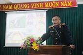 Viện kiểm sát nhân dân tỉnh Quảng Trị tổ chức Hội nghị tập huấn
