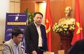 Thủ tướng bổ nhiệm ông Nguyễn Huy Dũng giữ chức Thứ trưởng Bộ TT TT
