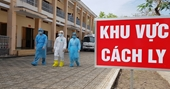 Thêm 5 ca nhiễm COVID-19 mới nhập cảnh từ Nga