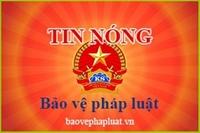 TIN NÓNG Cơ quan điều tra VKSND tối cao bắt Trưởng công an thị trấn Vĩnh Tuy cùng 2 thuộc cấp