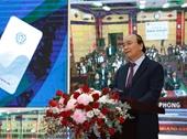 Ứng dụng VssID - BHXH số trên nền tảng thiết bị di động bước tiến mạnh mẽ trong cải cách hành chính