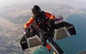 """""""Người dơi"""" Vincent Reffet thiệt mạng trong sự cố huấn luyện ở Dubai"""