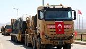 Quốc hội Thổ Nhĩ Kỳ chấp thuận gửi quân đội đến Azerbaijan