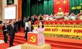 Danh sách Ban Chấp hành Đảng bộ tỉnh An Giang khóa XI, nhiệm kỳ 2020-2025