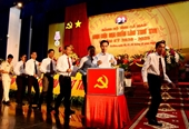 Danh sách Ban chấp hành Đảng bộ tỉnh Cà Mau khóa XVI, nhiệm kỳ 2020 – 2025