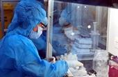 Ngày 18 11, thêm 12 ca nhiễm COVID-19 mới