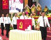 Danh sách Ban Chấp hành Đảng bộ tỉnh Tây Ninh khóa XI, nhiệm kỳ 2020-2025