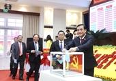 Danh sách Ban Chấp hành Đảng bộ tỉnh Quảng Nam khóa XXII, nhiệm kỳ 2020-2025