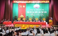 Danh sách Ban Chấp hành Đảng bộ tỉnh Phú Yên khóa XVII, nhiệm kỳ 2020-2025