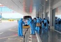 Truy tố nhóm đối tượng tổ chức cho người Trung Quốc lưu trú trái phép khi dịch COVID-19 đang bùng phát