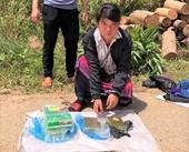 Khởi tố, bắt giam 7 bị can liên quan đến vụ ma túy lớn nhất ở Đắk Nông