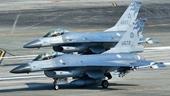 Máy bay chiến đấu F-16 mất tích bí ẩn, Đài Loan đình chỉ toàn bộ phi đội