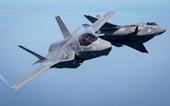 """Hy Lạp mua chiến đấu cơ F-35 của Mỹ, Thổ Nhĩ Kỳ dọa """"xử"""" bằng S-400"""