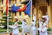 ASEAN 2020 Việt Nam biến khủng hoảng thành cơ hội thành công