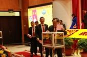 Danh sách Ban Chấp hành Đảng bộ tỉnh Đắk Nông khóa XII, nhiệm kỳ 2020 - 2025